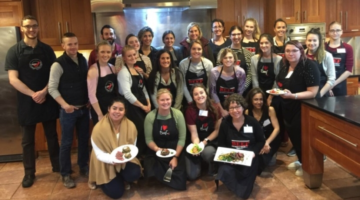 Beef Checkoff hosts future food leaders