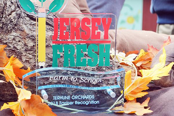 Registration open for NJDA Farm to School awards
