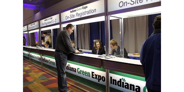 Unlike some for-profit trade shows, all proceeds from the IGE are used directly to better our industry through research, educational programming and other supporting functions.