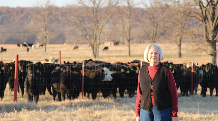 Significant women in agriculture: Esther Miller