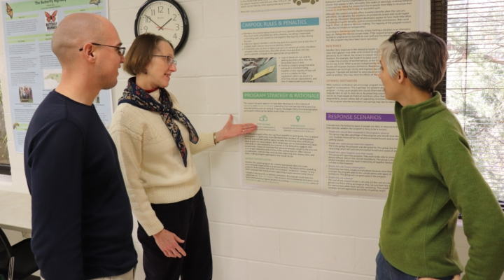 UF/IFAS researcher honored for leadership in field
