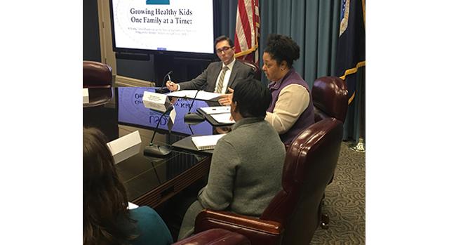 USDA seeks input to improve customer service