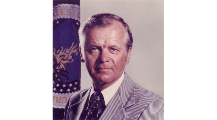 Former Ag Secretary Bob Bergland dies at 90