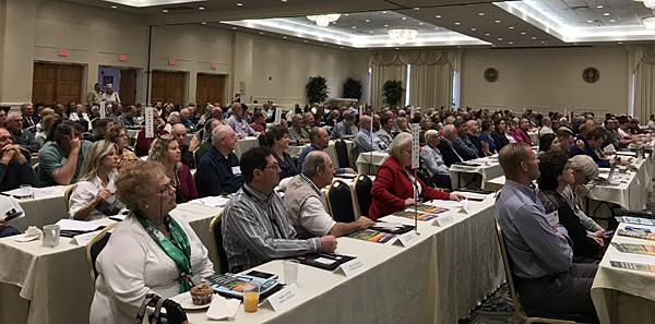 MFB hosts 103rd Annual Convention Dec. 2–4