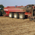 Confinement site manure applicators and anyone interested in learning about manure issues should plan to attend a two-hour workshop offered by Iowa State University Extension and Outreach in January and February 2019. (Courtesy of ISU Extension and Outreach)