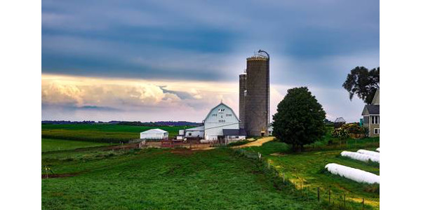 People who are exploring new farm businesses will benefit from participating in the Michigan State University Extension 2019 Beginning Farmer Webinar Series. (Courtesy of MSU Extension)