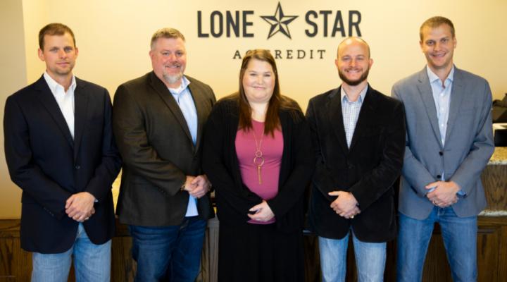 Lone Star Ag Credit is N. Texas' rural lending expert