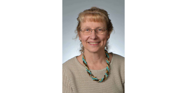Denise Schwab, NE Iowa Beef Specialist, 2018 Iowa BQA Educator Award Winner. (Courtesy of Iowa Beef Industry Council)