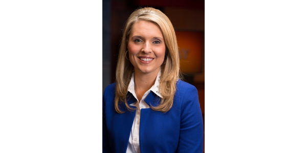 Missourian, agriculture journalist and national television host Tyne Morgan will return to the Show Me State to host the U.S. Farm Report at the 48th Missouri Governor's Conference on Agriculture. (Courtesy of Missouri Department of Agriculture)