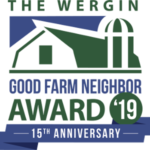 The Coalition to Support Iowa's Farmers (CSIF), in partnership with WHO radio and the Iowa Department of Agriculture and Land Stewardship, encourages nominations for the 2019 Wergin Good Farm Neighbor Award.