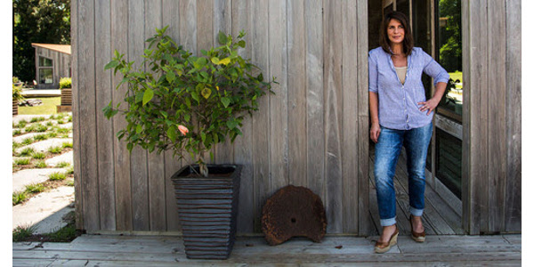 Vivian Howard, former host of the award-winning television series A Chef's Life and owner of Chef & The Farmer Eatery in Kinston, N.C., will headline the ReachMORE session at the 48th Governor's Conference on Agriculture. (Courtesy of Missouri Department of Agriculture)