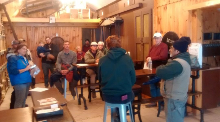CCE of Monroe Co. holds agritourism excursion