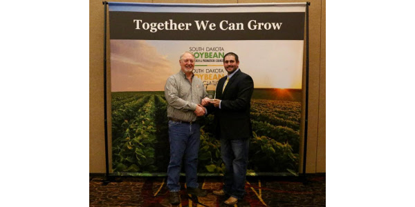 Soybean Yield Contest winners recognized