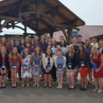 The Missouri Department of Agriculture is offering 30 high school students representing 4-H clubs and FFA chapters, as well as farm families, throughout Missouri the opportunity to explore careers in agriculture through the 2019 Missouri Agribusiness Academy (MAbA).(Courtesy of Missouri Department of Agriculture)