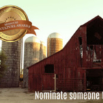 The Missouri Department of Agriculture is now accepting nominations for the Missouri Agriculture Awards. (Courtesy of MDA)