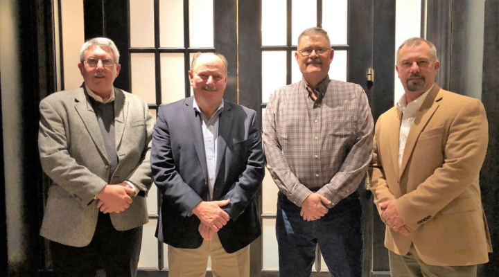 National Peanut Board selects 2019 officers