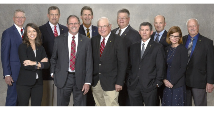 Soy Checkoff sets strong course for future