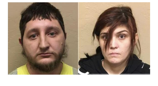 2 jailed after stolen Kansas cattle taken to Okla.