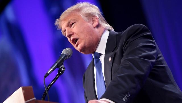 Trump to address AFBF Annual Convention