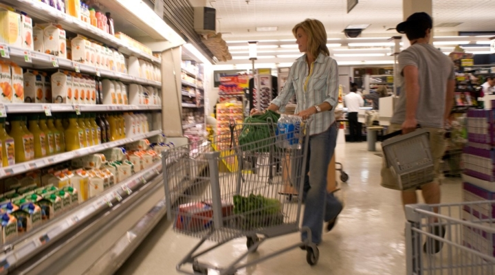 Organic price premiums dip as demand grows
