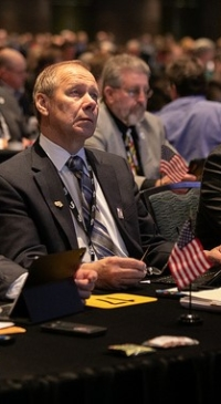 New grassroots leaders take the helm at AFBF