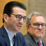 FDA Commissioner Scott Gottlieb (U.S. Department of Agriculture, Public Domain)