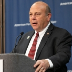 American Farm Bureau Federation President Zippy Duvall. (American Farm Bureau Federation)