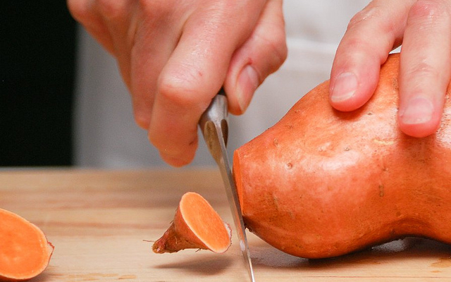 New pest found in Darlington County forces some states to quarantine S.C. sweet potatoes