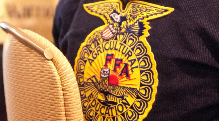 USPOULTRY Foundation sponsors FFA career event
