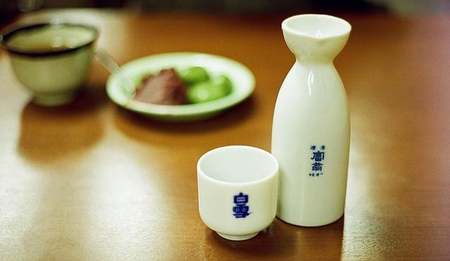 Craft sake takes experimental turn in U.S.