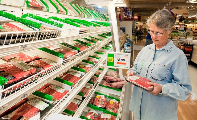 Industry tries to protect a word: meat