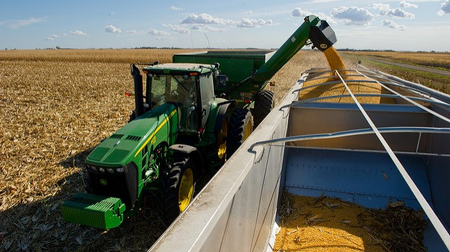 Corn Refiners Association joins trade group