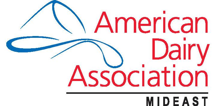 American Dairy Mideast directors set