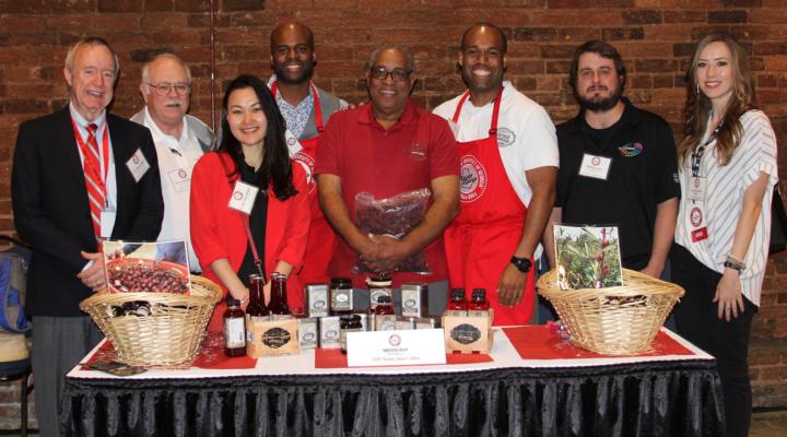 UGA FoodPIC often behind successful Flavor of Georgia contest winners