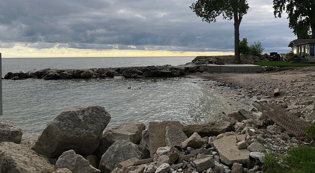 Lake Erie measure on special Feb ballot?