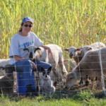 Nancy Williams. (Courtesy of Practical Farmers of Iowa)