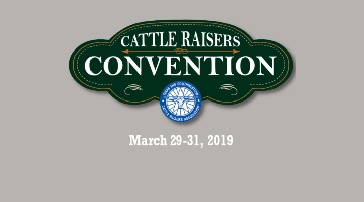 Cattlemen announce annual convention details