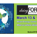 """World-renowned speakers will present dynamic educational sessions and workshops at """"Dairy Forward,"""" the 2019 PDPW Business Conference, presented by Professional Dairy Producers® (PDPW) on March 13-14 at the Alliant Energy Center in Madison, Wis. (Courtesy of PDPW)"""