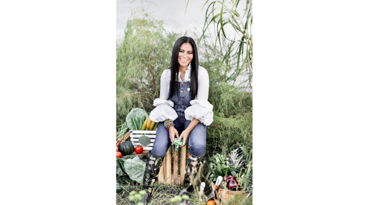 Keynote announced for organic produce conference