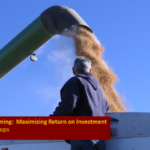 """Hear the latest University of Minnesota research and information addressing these questions and more at the 2019 """"Strategic Farming – Maximizing Return on Investment"""" workshops. (Courtesy of University of Minnesota Extension)"""