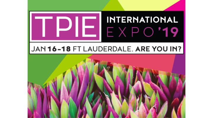 Tropical Plant International Expo a success!