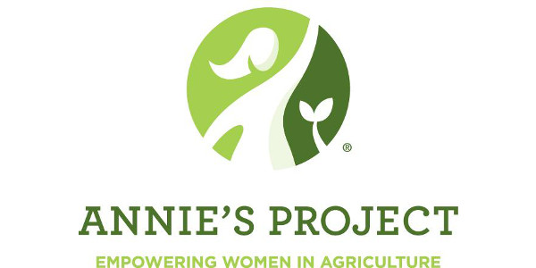 At Annie's Project workshops, farm women become empowered to be better business partners or sole operators through networks and by managing and organizing critical information.