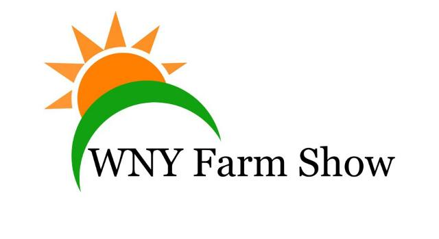 Western New York Farm Show, Jan. 31st - Feb. 2nd