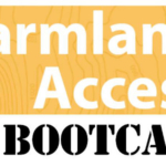 Part of a multi-year project led by Minnesota-based Renewing the Countryside, in Partnership with Practical Farmers of Iowa, the Farmland Access Bootcamp will provide beginning farmers with a comprehensive overview of land access strategies, tools, and resources and help them plan their next steps towards land tenure.