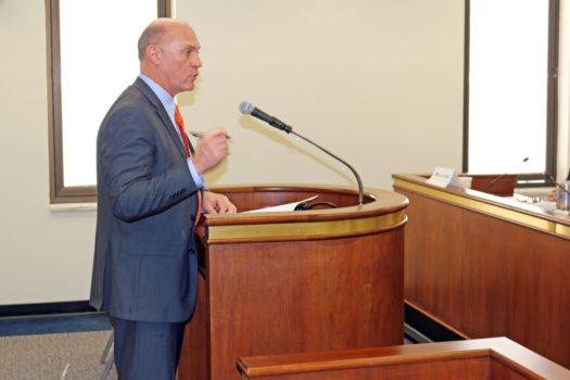 Clemson seeks funding to keep SC farmers competitive nationally, globally