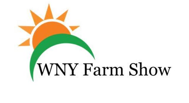 Western NY Farm Show, Jan. 31st - Feb. 2nd