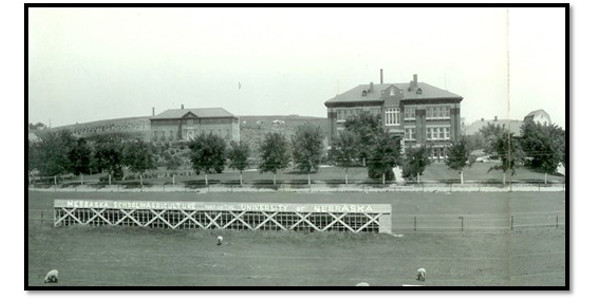 Aggie campus 105 years of N150 celebration