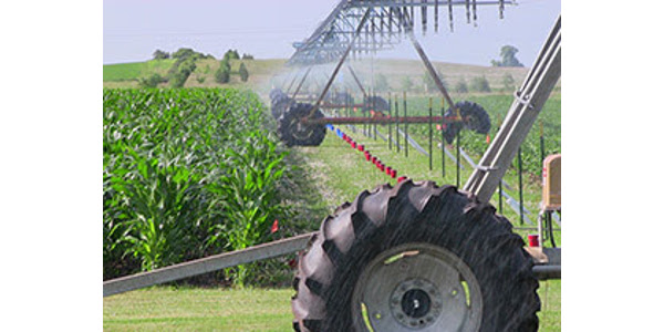 Soil-water basics for irrigation scheduling