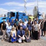 The RELAMPAGO Advanced Study Institute team. (Courtesy of CSU)