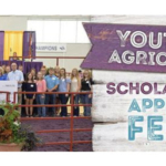 Applications should be submitted to the Missouri State Fair and must be postmarked by Feb. 1, 2019. (Courtesy of Missouri Department of Agriculture)